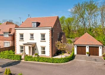 Thumbnail 5 bed detached house for sale in Upper Chimes, Maidstone, Kent