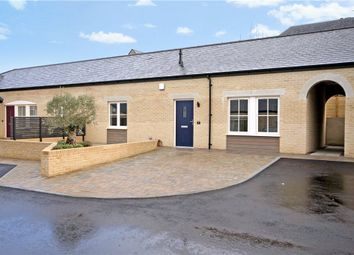 Thumbnail 2 bed terraced house for sale in Plot 23 Lorton Park, Weymouth, Dorset