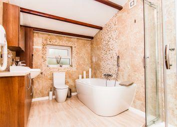 Thumbnail 2 bed terraced house for sale in Jarratt Street, Hyde Park, Doncaster