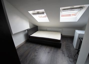 1 bed end terrace house to rent in King Richard Street, Coventry CV2