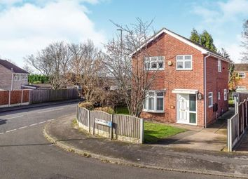 3 bed detached house for sale in Aldwych Close, Arnold, Nottingham, Nottinghamshire NG5