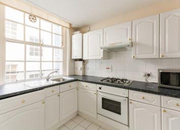 Thumbnail 2 bedroom flat to rent in Hanover Gate Mansions, Park Road, Regents Park
