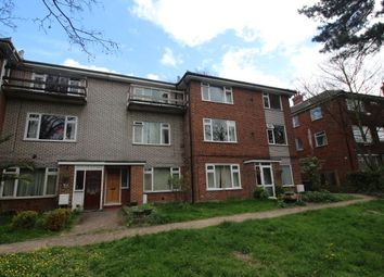 Thumbnail 2 bedroom flat for sale in Bean Road, Greenhithe