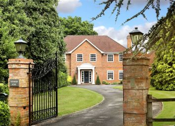 Thumbnail 5 bed detached house for sale in Ellwood Road, Beaconsfield, Bucks