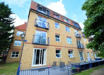 Thumbnail 2 bed flat for sale in Compass Lane, Bromley
