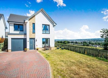 Thumbnail 4 bed detached house for sale in Bowmore View, Inverness