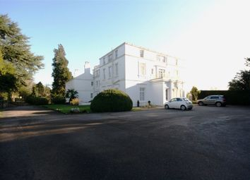 Thumbnail 2 bed flat to rent in Southlands House, Southlands Lane, Oxted, Surrey