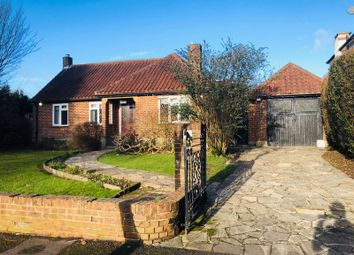 Thumbnail 3 bedroom detached bungalow to rent in Copse Hill, Purley