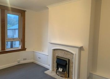 Thumbnail 2 bed flat to rent in George Place, Peebles
