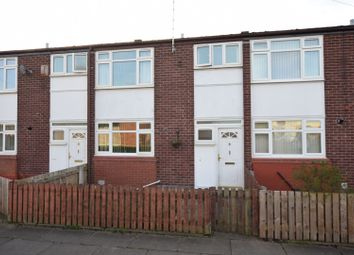 Thumbnail 3 bedroom terraced house for sale in Everleigh Close, Prenton, Wirral