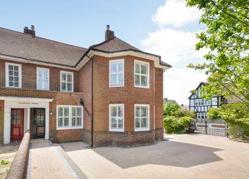 Thumbnail 5 bedroom semi-detached house for sale in Havant Road, Cosham, Portsmouth