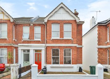 Thumbnail 1 bed flat for sale in Hartington Villas, Hove