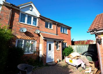 Thumbnail 5 bed semi-detached house for sale in Dutchells Way, Eastbourne