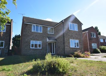 Thumbnail 6 bed detached house to rent in Forest Road, Colchester