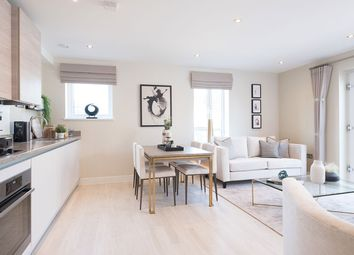 "2 bed flat for sale in ""Longford"" at Peacock Lane, Bracknell RG12"