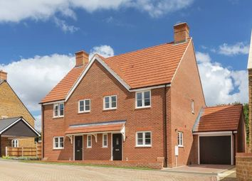 """Thumbnail 3 bed property for sale in """"The Bloxham"""" at Oxford Road, Bodicote, Banbury"""