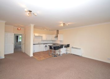 Thumbnail 3 bed flat to rent in High Street, Dunfermline