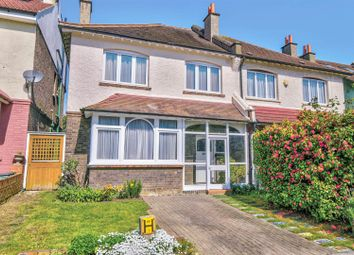 Thumbnail 4 bed semi-detached house for sale in Ederline Avenue, London