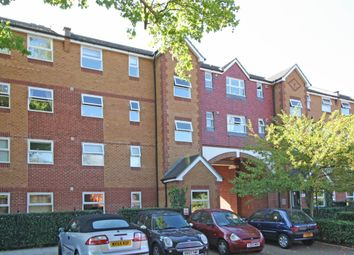 Thumbnail Studio to rent in Henry Doulton Drive, London