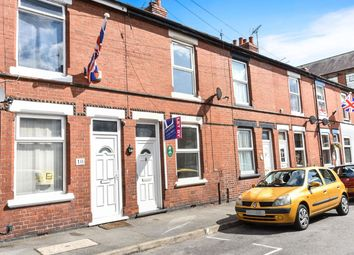 Thumbnail 2 bed terraced house to rent in Sydney Road, Draycott, Derby