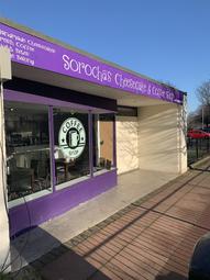 Thumbnail Restaurant/cafe for sale in Grangepans, Bo'ness