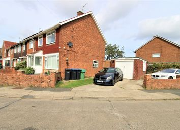 3 bed end terrace house for sale in Chippenham Road, Middlesbrough TS4