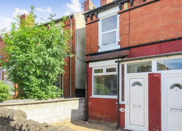 Thumbnail 2 bed end terrace house for sale in Ragdale Road, Bulwell, Nottingham