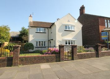 Thumbnail 3 bed detached house for sale in Strand Road, Carlisle
