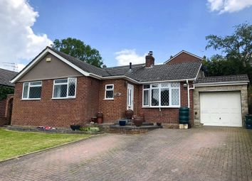 Thumbnail 3 bed detached bungalow for sale in Gorse Road, Corfe Mullen, Wimborne