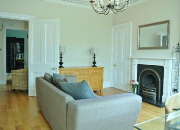 Thumbnail 2 bed flat to rent in Saxe Coburg Terrace, Stockbridge, Edinburgh, 5Bu