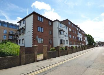 Thumbnail 1 bedroom flat for sale in Harts Lane, Barking