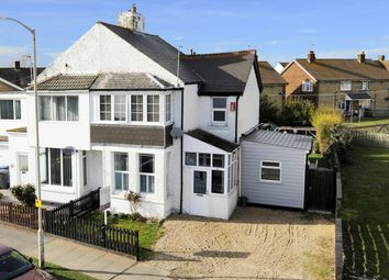 Thumbnail 4 bed semi-detached house for sale in Sea Street, Herne Bay, Kent