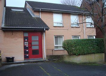 Thumbnail 2 bedroom flat to rent in Rotterdam Street, Belfast