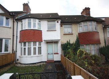 Thumbnail 3 bed semi-detached house to rent in Ankerdine Crescent, Shooters Hill