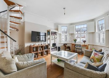 Thumbnail 2 bedroom flat for sale in Sarre Road, West Hampstead, London