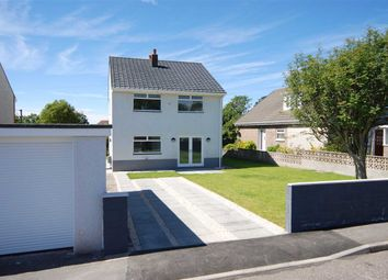 Thumbnail 4 bed detached house for sale in Ardneil Court, Ardrossan