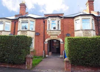 Thumbnail 3 bed flat to rent in Heath Villas, Queens Place, Ascot, Berkshire