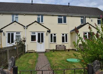 Thumbnail 3 bedroom terraced house to rent in Westleigh, Tiverton