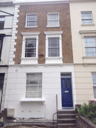 Thumbnail 6 bed terraced house to rent in New Cross Road, New Cross