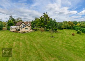 Thumbnail 3 bed property for sale in Tylers Road, Roydon Hamlet, Essex