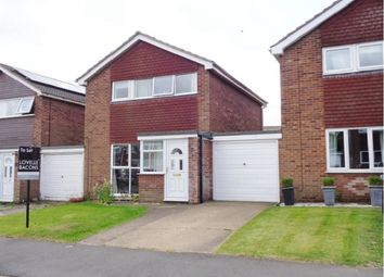 Thumbnail 3 bed detached house to rent in Eastfield Road, Keelby, Grimsby