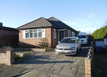 Thumbnail 2 bed bungalow for sale in Vyner Road North, Liverpool