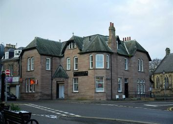 Thumbnail 2 bed flat for sale in High Street, Dingwall, Ross-Shire