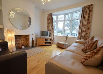 Thumbnail 3 bed property to rent in Caverstede Road, Peterborough