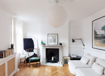 2 bed maisonette for sale in Crouch Hill, London N4