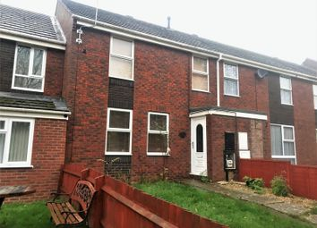 Thumbnail 2 bed property for sale in Hearthway, Banbury