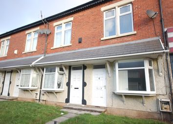 Thumbnail 2 bed terraced house to rent in Church Street, Blackpool, Lancashire