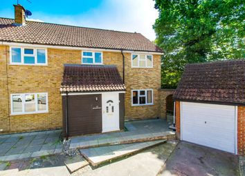 4 bed semi-detached house for sale in St. Marys Way, Chigwell IG7