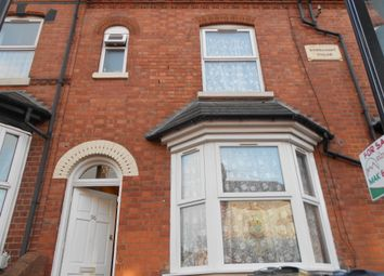 Thumbnail 4 bedroom terraced house for sale in Durham Road, Birmingham