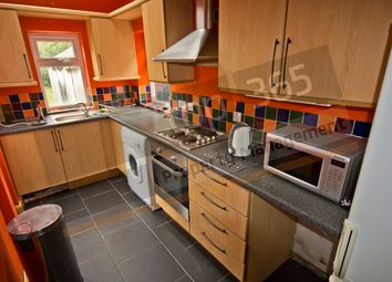 Thumbnail 4 bed semi-detached house to rent in Queens Road East, Beeston, Nottingham